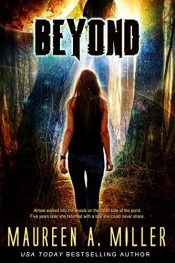 bargain ebooks BEYOND Young Adult SciFi Adventure by Maureen A. Miller