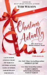 amazon bargain ebooks CHRISTMAS ACTUALLY Contemporary Holiday Romance by True Crime Seven