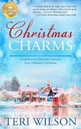 amazon bargain ebooks Christmas Charms: A small-town Christmas romance from Hallmark Publishing Contemporary Romance by Teri Wilson