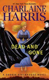 amazon bargain ebooks Dead and Gone Mystery Fantasy by Charlene Harris