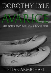 amazon bargain ebooks Dorothy Lyle in Avarice Action Adventure by Ella Carmichael