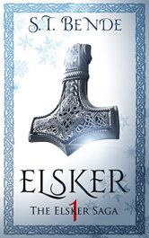 amazon bargain ebooks Elsker Young Adult/Teen Fantasy by S.T. Bende