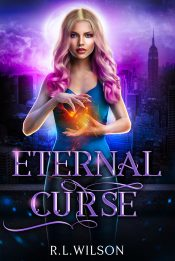 bargain ebooks EnteralCurse EnteralCurse Young Adult/Teen Urban Fantasy by R.L. Wilson