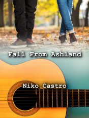 bargain ebooks Fall From Ashland Contemporary Coming of Age by Niko Castro