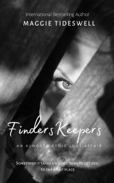 bargain ebooks Finders Keepers Paranormal Romance by Maggie Tideswell