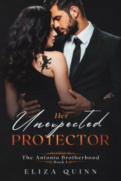 bargain ebooks Her Unexpected Protector Steamy Contemporary Romance by Eliza Quinn