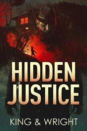 bargain ebooks Hidden Justice Thriller by Nolon King & David W. Wright