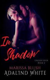 bargain ebooks In Shadow Erotic Romance by Marissa Blush