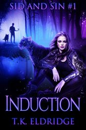 bargain ebooks Induction Paranormal Mystery Thriller by T.K. Eldridge