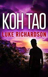 amazon bargain ebooks Koh Tao International Action Thriller by Luke Richardson
