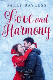 amazon bargain ebooks Love and Harmony Christian Romance by Sally Bayless