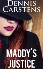 bargain ebooks Maddy's Justice Legal Thriller by Dennis Carstens