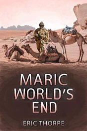 amazon bargain ebooks Maric: World's End Thriller by Eric Thorpe