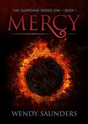 bargain ebooks Mercy Dark Fantasy Horror by Wendy Saunders