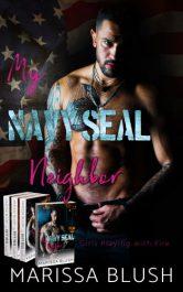 bargain ebooks My Navy SEAL Neighbor Erotic Romance by Marissa Blush