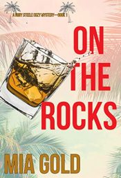 bargain ebooks On the Rocks Cozy Mystery by Mia Gold