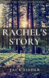 bargain ebooks Rachel's Story Thriller by Jack Fisher