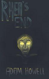 amazon bargain ebooks Rhea's End Horror by Adam Howell