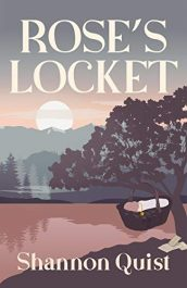 amazon bargain ebooks Rose's Locket Young Adult/Teen by Shannon Quisi