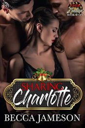 amazon bargain ebooks Sharing Charlotte Erotic Romance by Becca Jameson