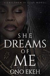 amazon bargain ebooks She Dreams of Me Post-Apocalyptic Science Fiction by Ono Ekeh