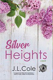 bargain ebooks Silver Heights Women's Literary Fiction Romance by J.L. Cole