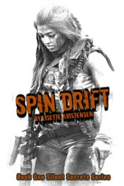 bargain ebooks Spin Drift Thriller by Lisette Kristensen