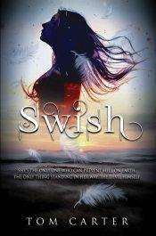 amazon bargain ebooks Swish YA/Teen Paranormal Romance by Tom Carter