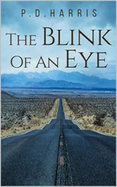 bargain ebooks The Blink Of An Eye Historical Fiction by P. D. Harris