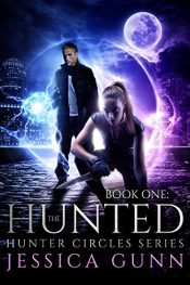 bargain ebooks The Hunted Fantasy by Jessica Gunn