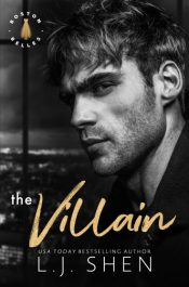 bargain ebooks The Villain New Adult Romance by L.J. Shen