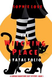 bargain ebooks The Witching Place Cozy Mystery by Sophie Love