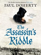 bargain ebooks The Assassin's Riddle Historical Mystery by Paul Doherty