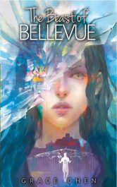 amazon bargain ebooks The Beast of Bellevue Young Adult/Teen Fantasy by Grace Chen
