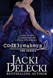 amazon bargain ebooks The Code Breakers Series Box Set Romance by Jacki Delecki