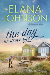 bargain ebooks The Day He Drove By Clean Sweet Romance by Elana Johnson