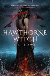 amazon bargain ebooks The Hawthorne Witch Paranormal Fantasy Romance by A.L. Hawke