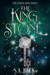 amazon bargain ebooks The King Stone Young Adult/Teen Fantasy by S.A. Beck