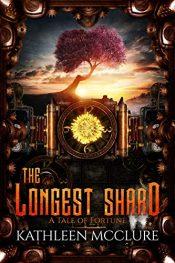 amazon bargain ebooks The Longest Shard Science Fiction / Fantasy by Kathleen McClure