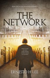 amazon bargain ebooks The Network Action Thriller by Ernesto Lee