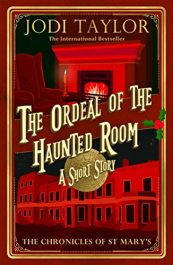 amazon bargain ebooks The Ordeal of the Haunted Room Time Travel Historical Fiction by Jodi Taylor