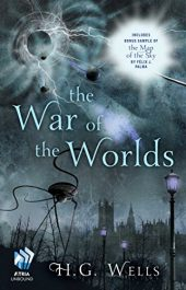 amazon bargain ebooks The War of the Worlds Classic Science Fiction by H.G. Wells
