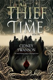 amazon bargain ebooks A Thief In Time Time Travel Science Fiction by Cidney Swanson