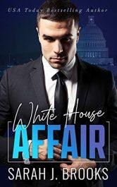 bargain ebooks White House Affair Contemporary Romance by Sarah J. Brooks