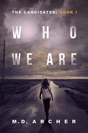 bargain ebooks Who We Are Young Adult/Teen by M. D. Archer