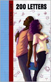 bargain ebooks 200 Letters Romantic Suspense by Amy Watkins