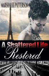 amazon bargain ebooks A Shattered Life Restored Religious Romance by Marshalee Patterson