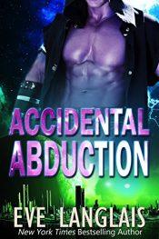 bargain ebooks Accidental Abduction Erotic Romance by Eve Langlais