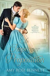 bargain ebooks An Improper Proposition Erotic Romance by Amy Rose Bennett