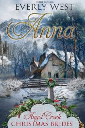 bargain ebooks Anna Sweet Historical Romance by Everly West